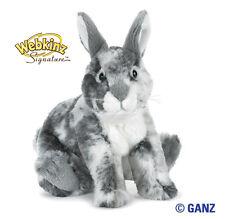 NWT Webkinz Signature English Spot Bunny ~ WKS1074 ~ Sealed / Unused Tag