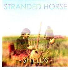 (BM972) Stranded Horse, Shields - 2011 DJ CD