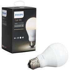 PHILIPS 44957800 Hue Ersatzlampe Warmweiß White E27 9.5W 2700K LED Lampe NEU OVP