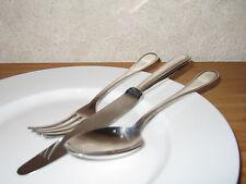 SAINT HILAIRE *NEW* REGENCY Set 3 couverts Cutlery SAINT-HILAIRE