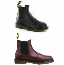 Dr. Martens Chelsea, Ankle Boots Slip On Shoes for Men
