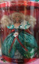 Barbie Mattel Happy Holidays Special Edition Vintage 95'