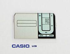 ORIGINAL LCD QW-512 NOS FOR CASIO SW-110
