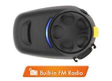SENA smh5-fm auricolare Bluetooth & Interfono Moto e Scooter Elettrico (NUOVO)