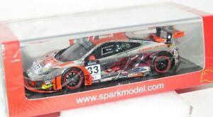 1/43 McLaren MP4-12C  City of Dreams  Macau GT Cup 2013   Mok Weng Sun