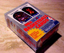 1989 Hoops Series 1 Basketball Box ~Cellophane Wrapped~  SHARP FROM SEALED CASE!