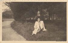 * TORINO - Donna 1941 - Un piccolo angolo di sogno