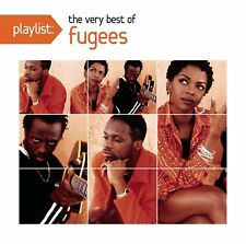 The Fugees - The Very Best Of The Fugees (2012 Release ) NEW CD