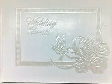 C.R.Gibson Wedding Guest Book