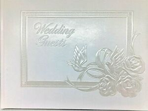 C.R.Gibson Wedding Guest Book