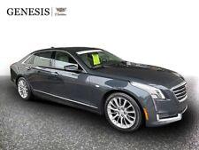 2018 Cadillac Other 3.6L Premium Luxury