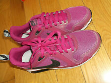 NIKE AIR MAX TRAX WOMEN'S TRAINERS,SIZE UK 5.5,EUR 39,BRIGHT MAGENTA,631763-500