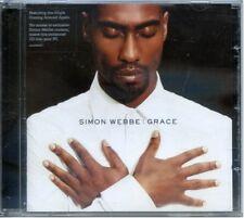 CD Simon Webbe - Grace