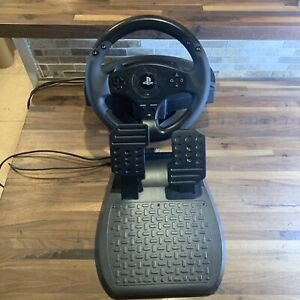 Thrustmaster T80 Racing Steering Wheel and Pedals (PS3, PS4)