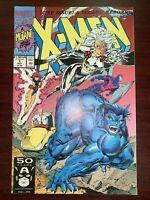 X-MEN #1 (Oct 1991) Key Issue Chris Claremont Jim Lee Vintage Marvel Comics