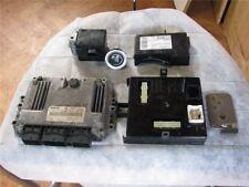 Zündschloss-Satz 8200527713 RENAULT LAGUNA II Grandtour 1,9 dCi 96 kW Bj.07