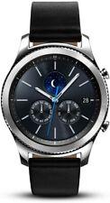 Samsung Galaxy Gear S3 Classic 46mm SM-R770 Bluetooth WiFi Smartwatch Black