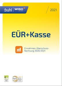 Download-Version WISO EÜR+Kasse 2021