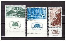 s30059) ISRAEL MNH** 1965 Massada 3v