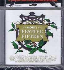 R.E.M. / FLAMING LIPS / RICHARD HAWLEYFestive FifteenMojo compilation CD2011