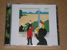 BRIAN ENO - ANOTHER GREEN WORLD - CD REMASTERED EDITION SIGILLATO (SEALED)