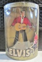 Elvis Jail House Rock Doll Includes Beautifully Detailed Guitar 1993 Hasbro