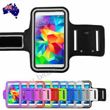 Canvas Mobile Phone Armbands for Samsung