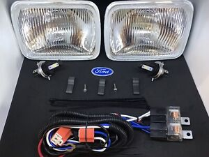 1978-1979 Ford F100 F250 F350 LED Headlight Kit