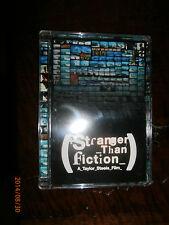 Stranger Than Fiction (DVD) Taylor Steel Film Surfing