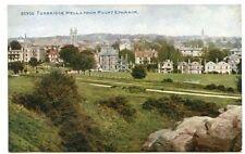 Tunbridge Wells Photochrom Co Ltd Collectable English Postcards