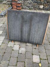 Vintage Quad ESL57 Electrostatic Speaker.