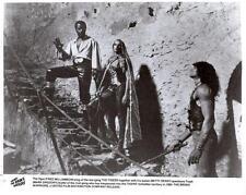 """Fred Willamson """"1990: The Bronx Warriors"""" 1982 Vintage Movie Still"""