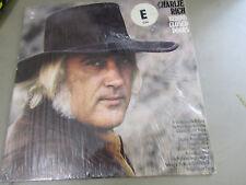 "CHARLIE RICH, BEHIND CLOSED DOORS 12"" VINYL 33 RPM LP EPIC RECORDS KE 32247 1973"