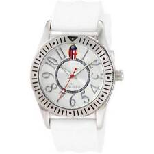 F.C. Bologna Kid's Watch HAUREX ITALY Promise Stainless Steel BC331XSW NEW