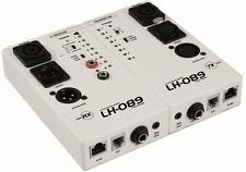 LH-089 Kabeltestersystem Universal-Kabeltester Kabelprüfgerät 2 Modulsystem
