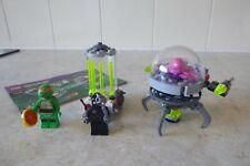 Lego TMNT - Kraang Lab Escape set 79100