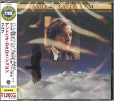 ANTONIO CARLOS JOBIM-URUBU-JAPAN CD  Ltd/Ed C15