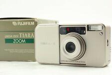 """Top Mint+++++"" Fuji Fujifilm Tiara Zoom 28-56mm Point & Shoot Film Camera JAPAN"