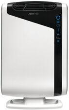 Fellowes Air Purifier AeraMax 120-Volt Hepa Filter Portable Tower White