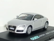 AUDI COUPE TT 2007  DE HIGHSPEED OLIEX 1.43