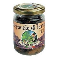 Carpaccio di Tartufo Estivo - 100 gr - Sulpizio Tartufi