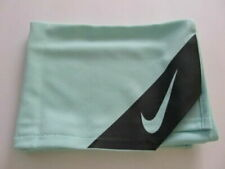 "Nike Unisex Cooling Small Towel Color Teal Tint/Anthracite Size 36"" X 18"" New"