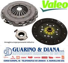 FRIZIONE VALEO 828063  ALFA ROMEO 147-156 1.9 JTD FIAT MAREA LANCIA LIBRA