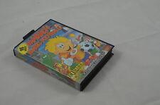 Marko's Magic Football Sega Mega Drive Spiel CB #1829