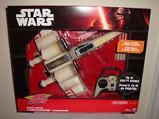 Air Hogs: Star Wars RC Zero Gravity X-Wing Starfighter