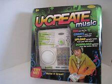 Mattel Ucreate Music Music Player