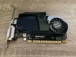 Nvidia GeForce GTX 745 4GB DDR