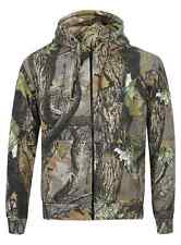 MENS CAMOUFLAGE CAMO TRACK SUIT JOGGERS HOODY FISHING HUNTING FISHING REAL TREE