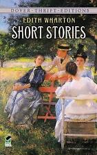 Short Stories by Edith Wharton (Paperback, 1994)