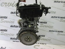 1KR ENGINE PEUGEOT 107 1.0 B 3P 5M 50KW (2007) REPLACEMENT USED
